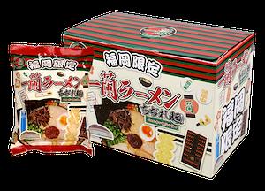 Ichiran Ramen (Fukuoka Limitierte Version)