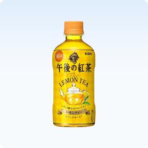 شاي الليمون الساخن من كيرين