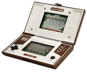 任天堂 Game & Watch