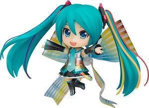 Vocaloid发声器