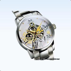 Đồng hồ thiết kế Anime