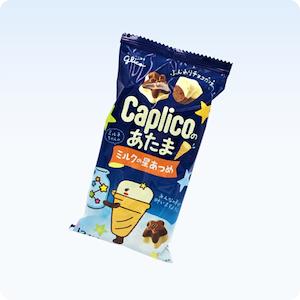 كابليكو أتاما شوكولاته وحليب