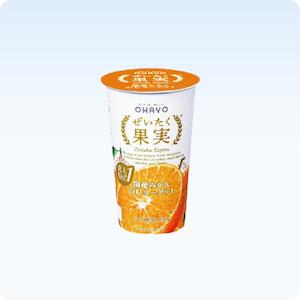 مشروب اللبن زيتاكو  بالبرتقال
