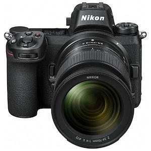 نيكون   Nikon