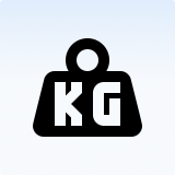 <b>Total weight</b><br> 1.17 kg with bag