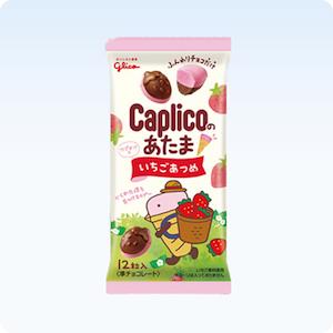 كابليكو أتاما فراولة وشوكولاته