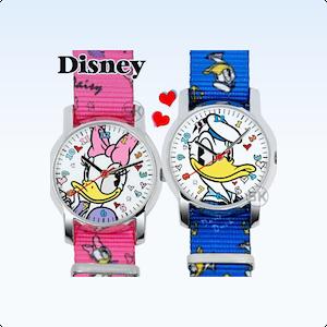 Đồng hồ các nhân vật & Đồng hồ trẻ em