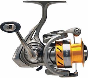معدات صيد سمك