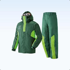 Bộ quần áo câu cá