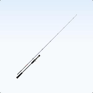 Cần câu cá lớn (dùng mồi giả)