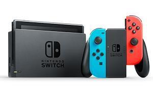 Консолі Nintendo