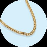 Perhiasan Unisex