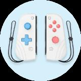 Game Pads & Joysticks