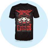 T-Shirt, Kemeja