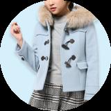 Jaket / Outerwear