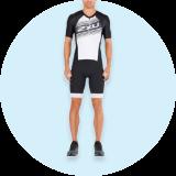 Marathon et Jogging