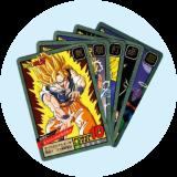 Trading Card Dragon Ball