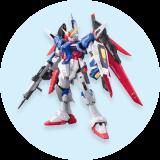 Gundam . Gunpla