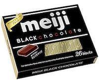 Cokelat Meiji