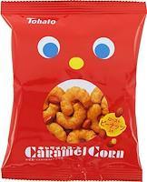 Tohato Popcorn