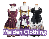 Maiden Clothing