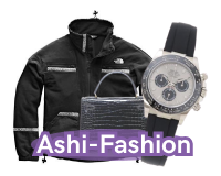 Ashi Fashion