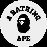 A Bathing Ape (BAPE)