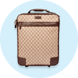 حقائب مصممين مشهورين