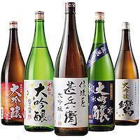 Sake & Alkohol