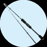 Joran Pancing / Rods