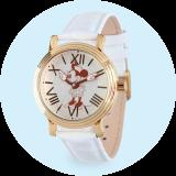 キャラクター腕時計