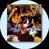 Vinyles & LP