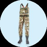 ملابس صيد